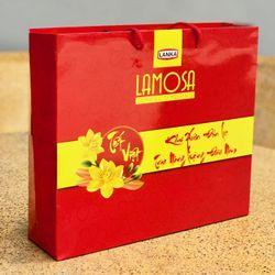 Hộp quà Tết LAMOSA 420g giá sỉ