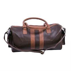 Túi xách du lịchCNT đẳng cấp TX05 NÂU giá sỉ