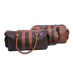 Túi xách du lịchCNT đẳng cấp TX05 NÂU giá sỉ, giá bán buôn