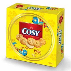 Bánh quy Cosy Bơ sữa 455g - 6 hộp/thùng giá sỉ