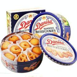 Bánh Quy bơ Danisa 454 Gr giá sỉ