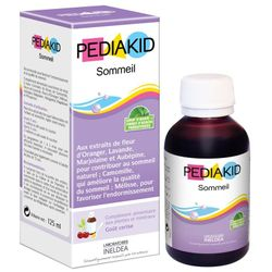 Pediakid Sommeil Giúp Bé Ngủ Ngon - Hàng Nội Địa Pháp giá sỉ