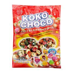 Kẹo Kinh Đô Choco Túi 350g - 8 túi/thùng