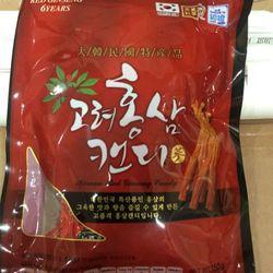 Kẹo sâm Kogine Hàn Quốc túi 150g giá sỉ