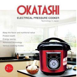 Nồi áp suất điện OKATASI giá sỉ