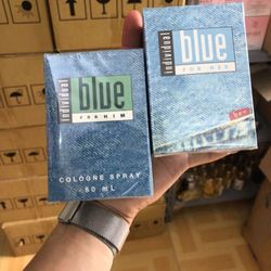 Nước hoa blue nam nữ