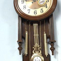 Đồng hồ quả lắc treo tường lớn giá sỉ