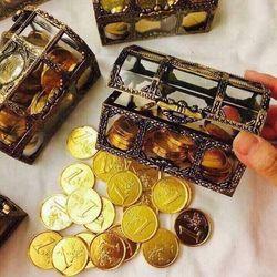 Gương vàng chocolate thái lan giá sỉ