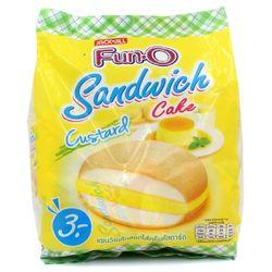 Bánh Fun o Trứng Thái Lan giá sỉ