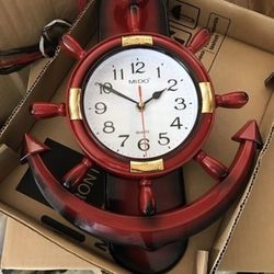 Đồng hồ treo tường vati giá sỉ