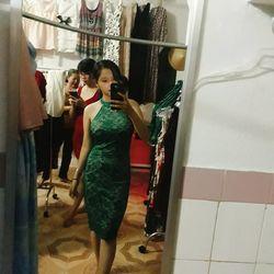 Đầm ôm body giá sỉ