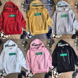 Áo khoác hoodie family