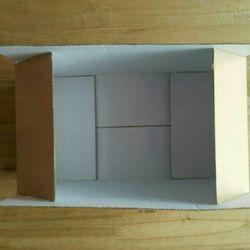 Combo 20 hộp giấy carton gói hàng 25 x 12 x 8 - 22 x 12 x 8
