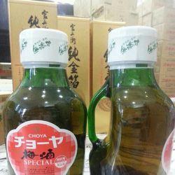 Rượu Mơ Choya Special 16 Lít Của Nhật Bản