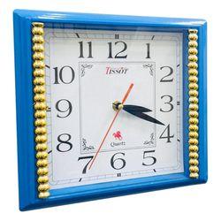 Đồng hồ treo tường F5 Vatirẻ hạt dẻ giá sỉ