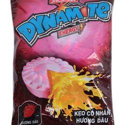 Kẹo Dynamite Tăng Lực Hương Dâu 330g