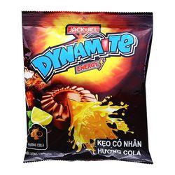 Kẹo Dynamite Hương Cola 120g