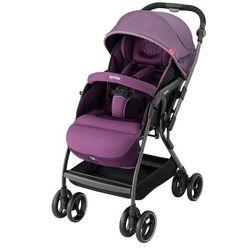 Xe đẩy em bé Aprica Optia Premium CTS Purple