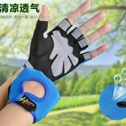 Lẻ 1 đôi găng tay nam nữ tập gym