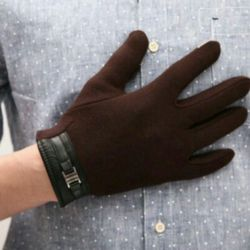 Găng tay cảm ứng nam Hàn Quốc