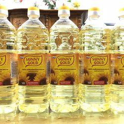 dầu ăn từ Nga thơm ngon tốt cho sức khoẻ giá sỉ