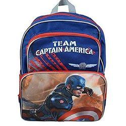 Balo Avengers Captain America Civil War 16 giá sỉ