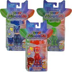Tượng PJ Masks Light Up Figures Catboy Owlette Gekko có đèn giá sỉ