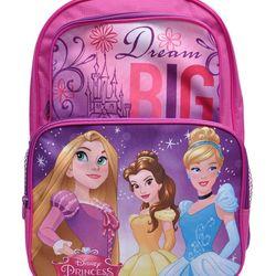 Balo công chúa Disney Princess Cargo Backpack 16 inch giá sỉ