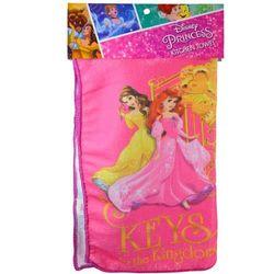 Khăn lau bếp/tay công chúa Disney Princess Kitchen/ Hand Towel Microfiber 16x16 inch giá sỉ