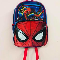 Balo Spiderman Homecoming Cargo Backpack 16 inch giá sỉ
