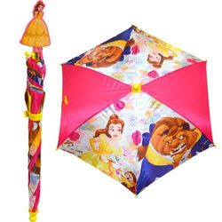 Dù công chúa Belle Beauty The Beast Clamshell Handle Umbrella giá sỉ