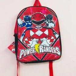 Balo 5 anh em siêu nhân Power Rangers Backpack giá sỉ