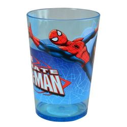 Ly nhựa Spider-Man Ultimate Tumbler 429ml giá sỉ