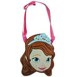 Túi đeo vai công chúa Sofia nhồi bông Plush Shoulder Bag giá sỉ