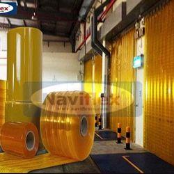 Cuộn Màn Nhựa PVC - Rèm Nhựa PVC Naviflex giá sỉ