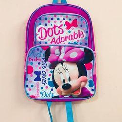 Balo Minnie Cargo Backpack 16inch giá sỉ