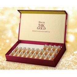 Eldas tế bào góc thế hệ II chứa vàng 24K