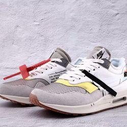 Giày thời trang nam hiệu 1 Off-White replica 1 giá sĩ giá bán buôn giá sỉ
