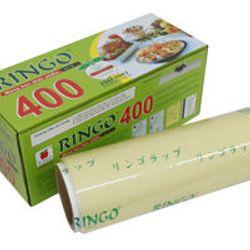 Màng bọc thực phẩm Ringo lớn R400-30 30cm x 220m giá sỉ
