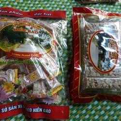 kẹo lạc làng cổ Đường Lâm giá sỉ
