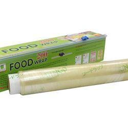 Màng bọc thực phẩm Foodwrap trung M200 30cm x 85m giá sỉ