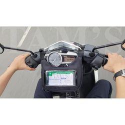 Túi treo ghi đông xe máy Handlebar bag- Ver 4 giá sỉ