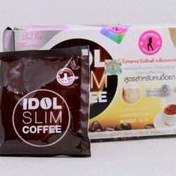 cafe giảm cân giá sỉ