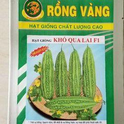 Hạt giống Khổ Qua Lai Dragon 0242 20G giá sỉ