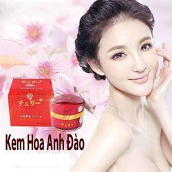 kem Hoa Anh Đào giá sỉ
