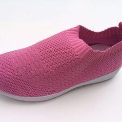 Giày lười bé gái AK43 giá sỉ
