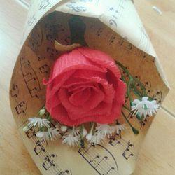 Hoa giấy handmade giá sỉ