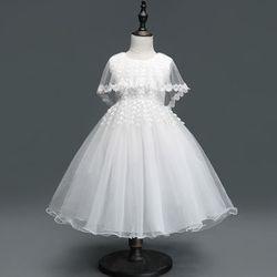 váy công chúa ren cho bé 5-13 tuổi giá sỉ