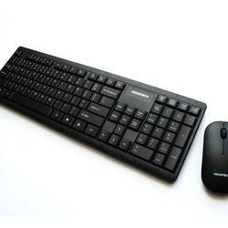 Newmen - Bộ bàn phím chuột không dây K102 giá sỉ