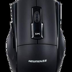 Newmen - Chuột quang có dây 3 nút điều khiển M386 giá sỉ
